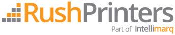 Rush Printers Logo